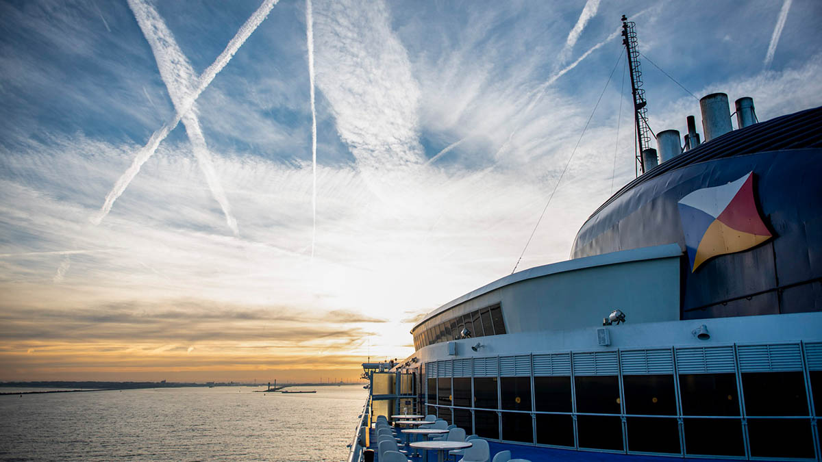 P&O Ferries routes for 2022 holidays
