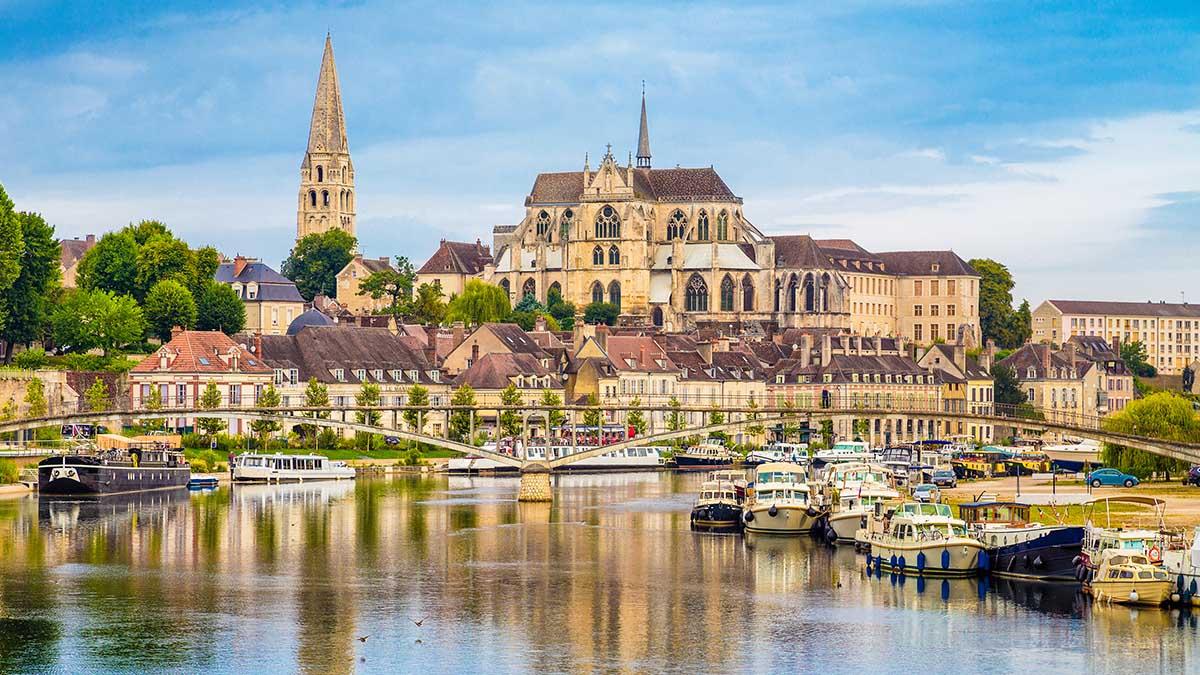 Coronavirus Travel Restrictions for France