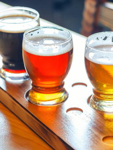 Belgian Beer Tour, Belgium