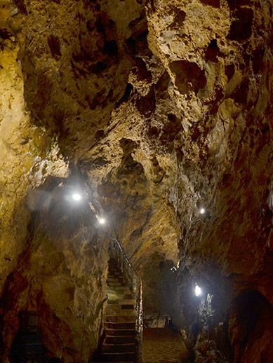 Grotte La Marveilleuse