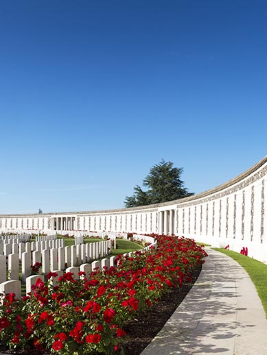 Flanders Fields, Ypres