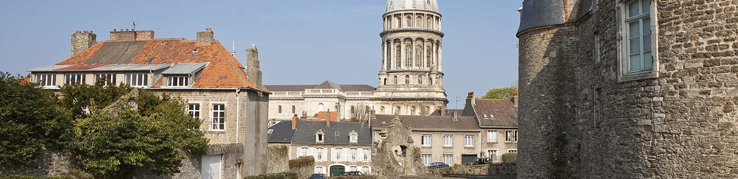 Things to do in Boulogne