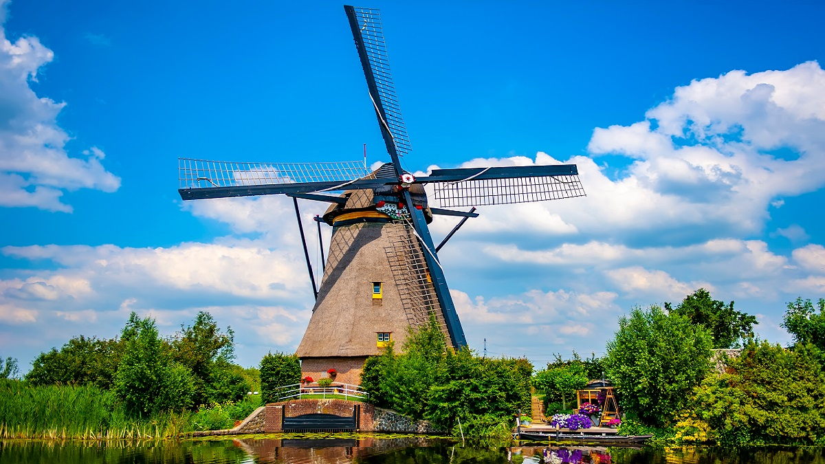 Holiday activities in the Netherlands