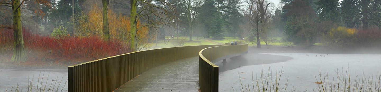 Engelse tuinen reisgids Kew Gardens