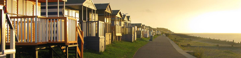 Romantic getaways in Great Britain