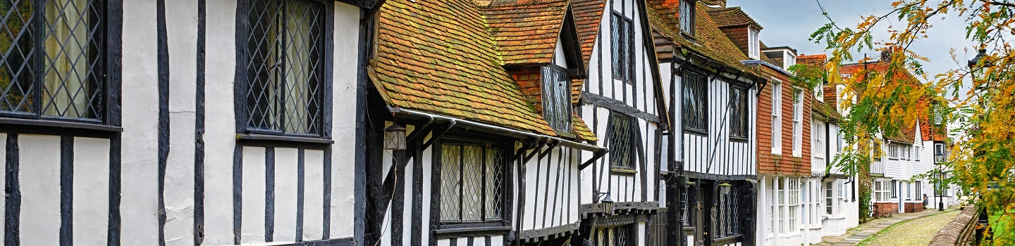 Things to do in Rye, England