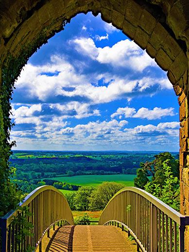 Cheshire England