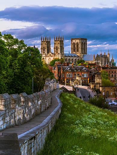 York in Engeland