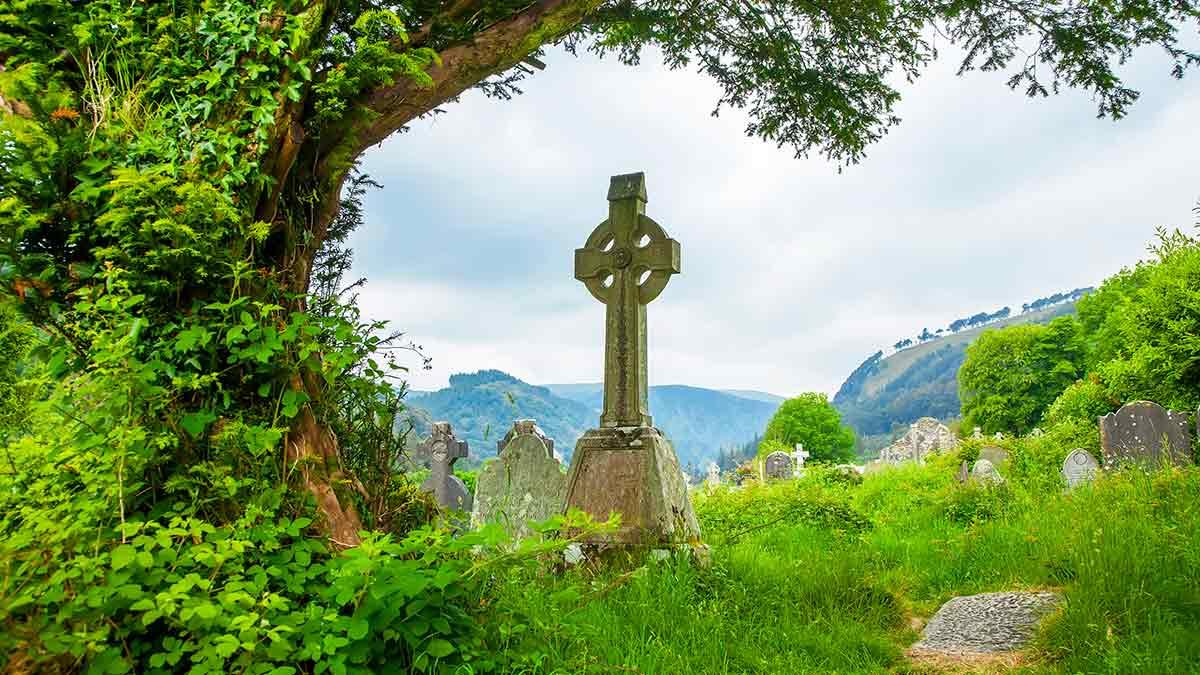 Keltisches Irland