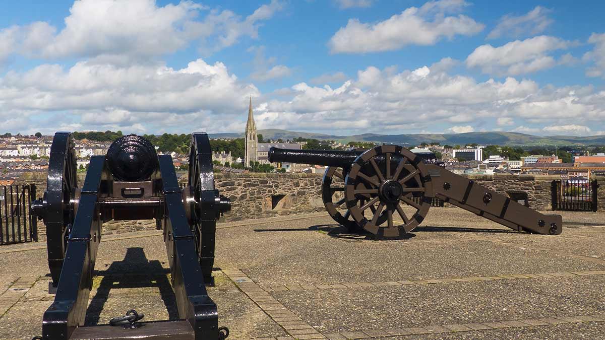 Stadt Derry