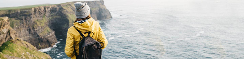 Cliffs of Moher in Ierland