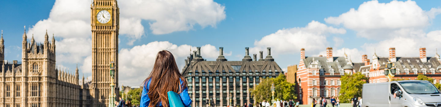 London on a budget travel guide