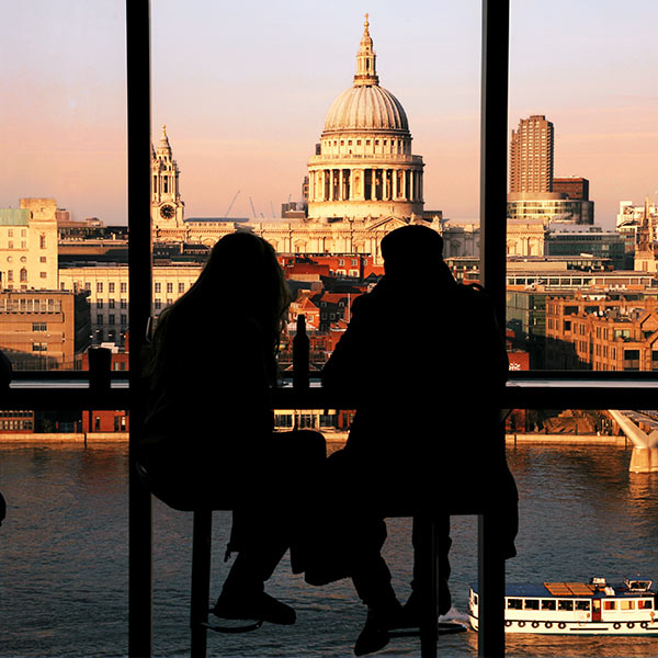Tate Modern à Londres