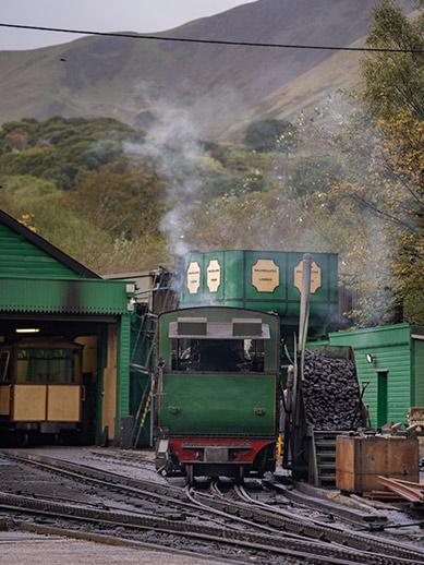Snowdonia-Nationalpark