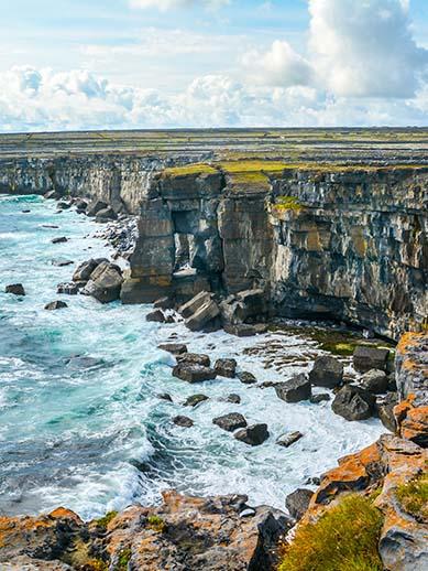 Aran Islands, County Galway