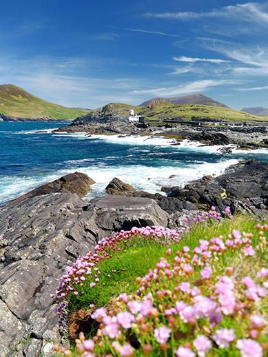 Graafschap Kerry in Ierland