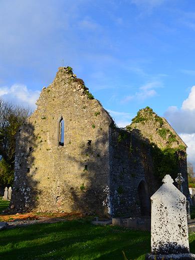 Adare in Ireland