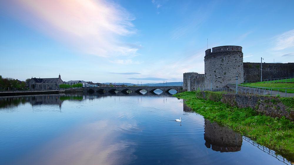 City of Limerick