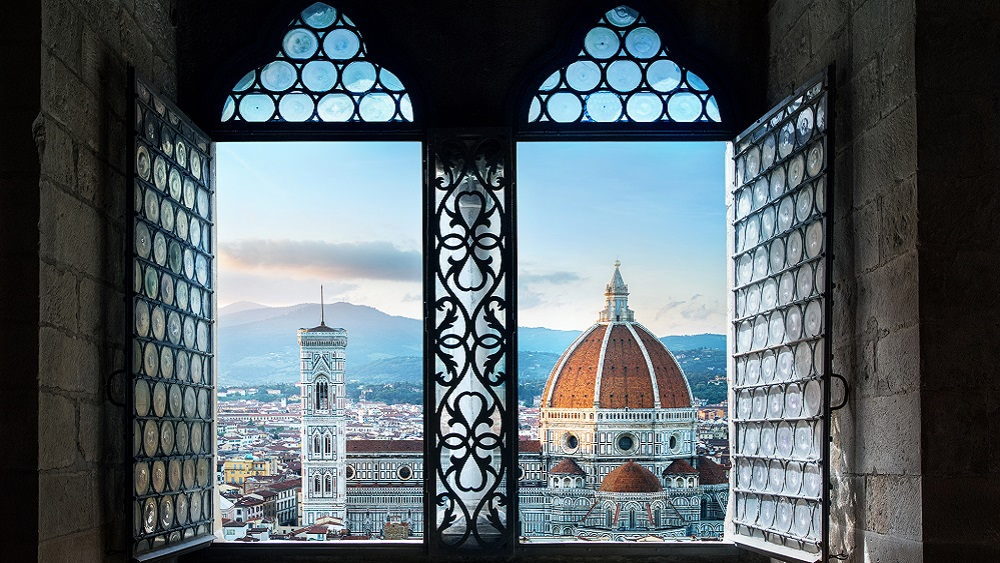 Places to visit in Florence - the Duomo