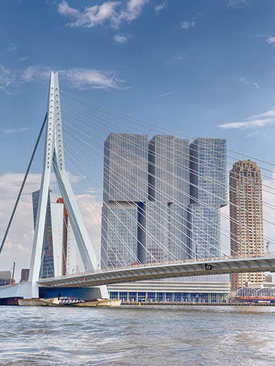 Mini Cruise to Rotterdam