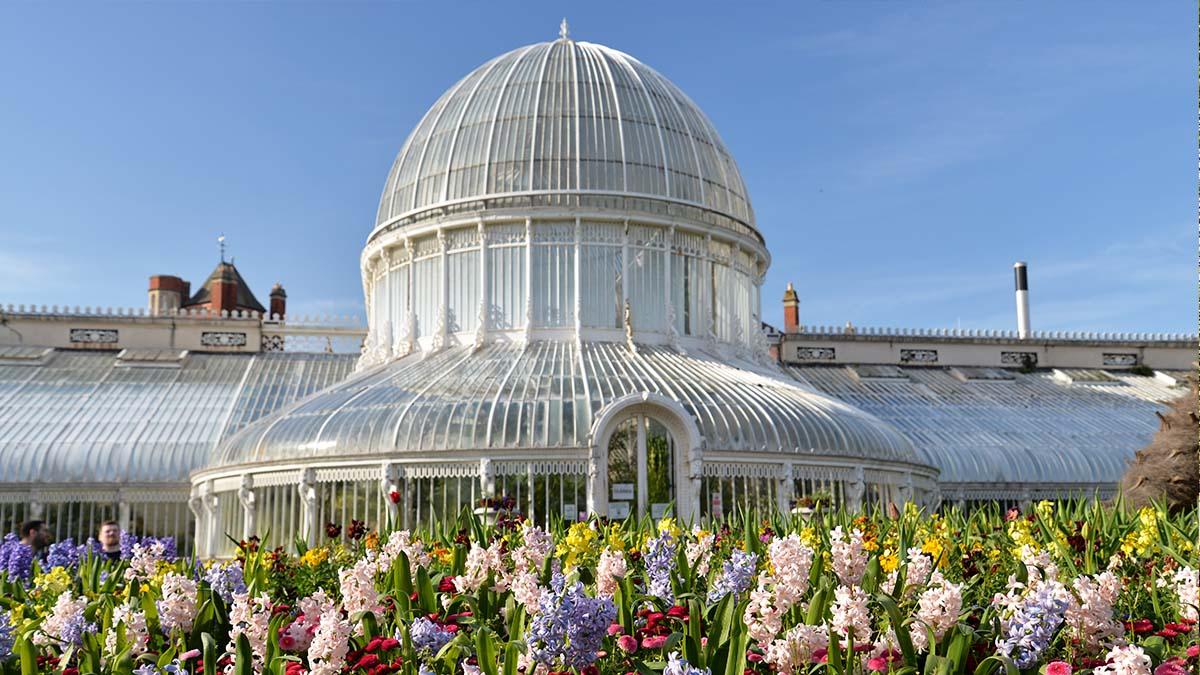 Botanical Gardens, Belfast