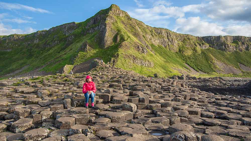 Plan your trip to the Giants Causeway, Northern Ireland