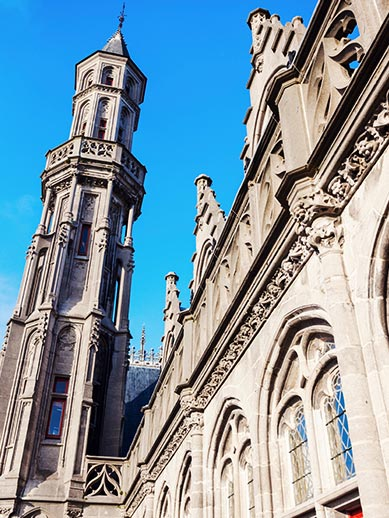 Bruges Historium is a top recommendation for you to visit during your Bruges Mini Cruise