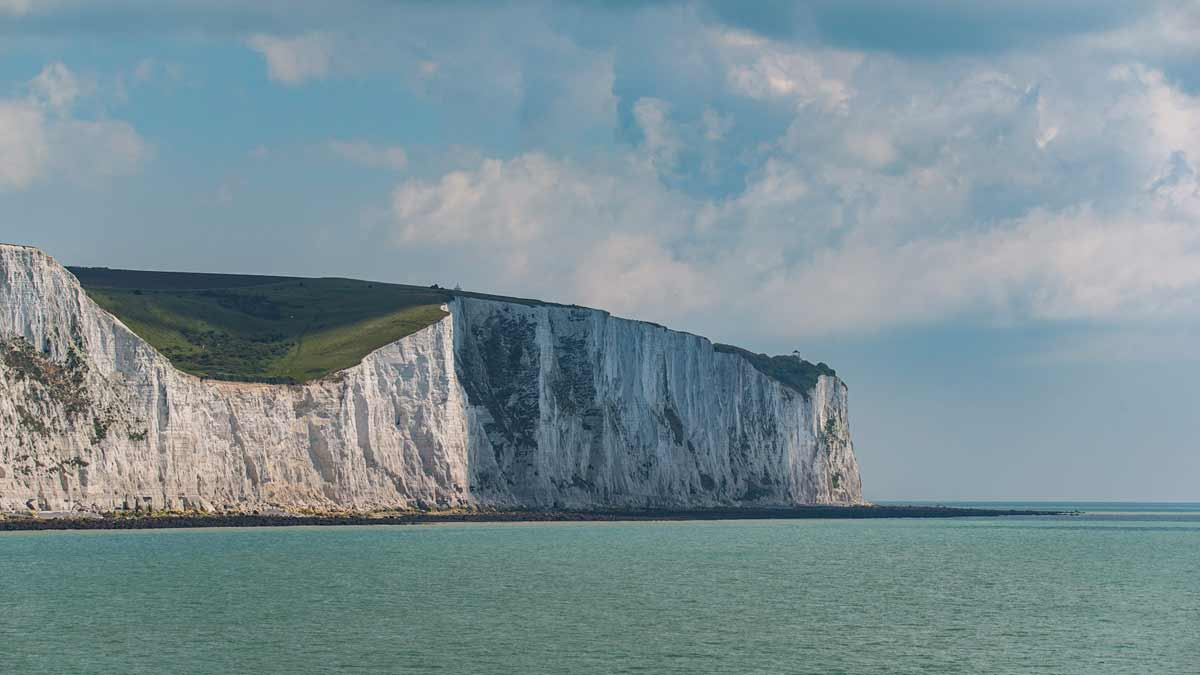Dover to Calais deals