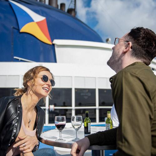 Ferry deals