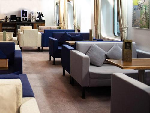 Irish Sea Club Lounge