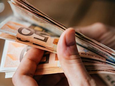 Buitenlandse valuta